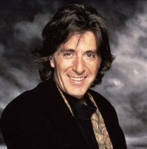 Focus Astro celebrity: Al Pacino