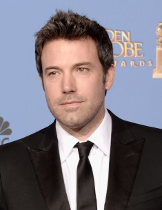 Focus Astro celebrity: Ben Affleck
