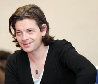 Focus Astro celebrity: Benjamin Biolay