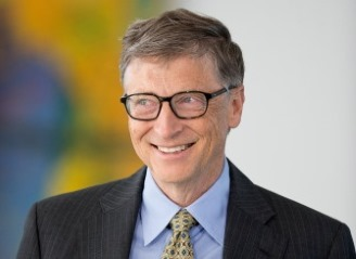 Focus Astro celebrity: Bill Gates