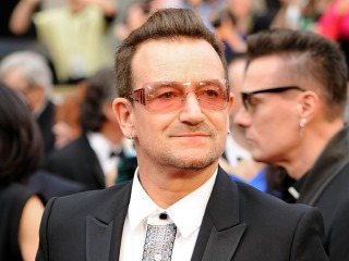 Focus Astro celebrity: Bono