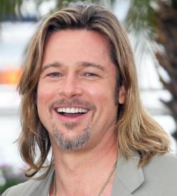 Focus Astro celebrity: Brad Pitt