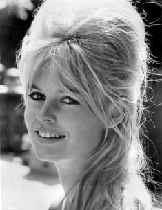 Brigitte Bardot / Author : MGM 1962 A Very Private Affair / CC BY-SA (https://creativecommons.org/licenses/by-sa/3.0)