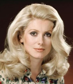 Focus Astro celebrity: Catherine Deneuve