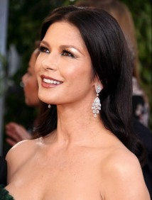 Focus Astro celebrity: Catherine Zeta-Jones