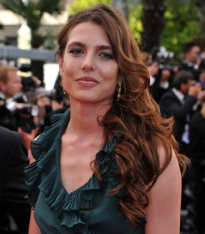 Focus Astro celebrity: Charlotte Casiraghi