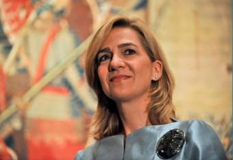 Focus Astro celebrity: Cristina of Spain
