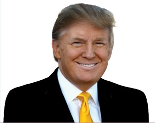 Focus Astro celebrity: Donald Trump