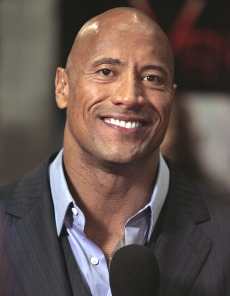 Analysis of Dwayne Johnson's astrological chart