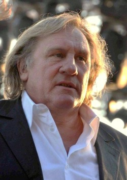 Focus Astro celebrity: Gérard Depardieu