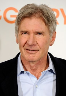 Focus Astro celebrity: Harrison Ford
