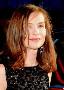 Focus Astro celebrity: Isabelle Huppert
