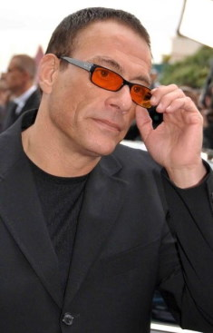 Jean-Claude Van Damme / Author : Georges Biard / CC BY-SA (https://creativecommons.org/licenses/by-sa/3.0)