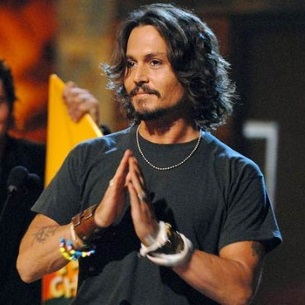 Focus Astro celebrity: Johnny Depp
