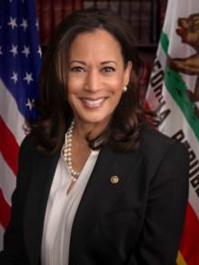 Kamala Harris / Author: Office of Senator Kamala Harris / CC BY-SA (https://creativecommons.org/licenses/by-sa/3.0)
