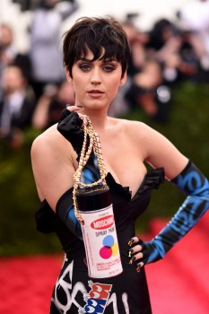 Focus Astro celebrity: Katy Perry