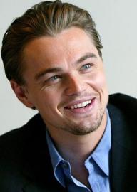 Focus Astro celebrity: Leo DiCaprio