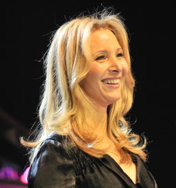 Lisa Kudrow / Author Lan Bui / CC BY-SA (https://creativecommons.org/licenses/by-sa/3.0)