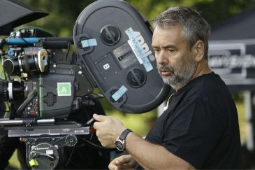 Focus Astro celebrity: Luc Besson