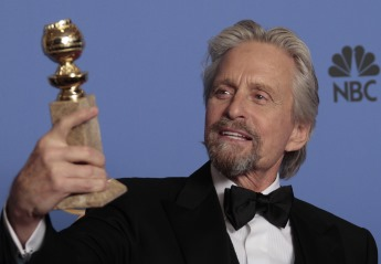Analysis of Michael Douglas' astrological chart