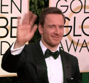 Focus Astro celebrity: Michael Fassbender