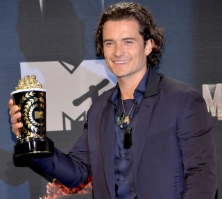Focus Astro celebrity: Orlando Bloom