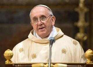 Focus Astro celebrity: Pope Francis