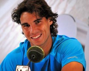 Focus Astro celebrity: Rafael Nadal