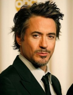 Focus Astro celebrity: Robert Downey Jr.