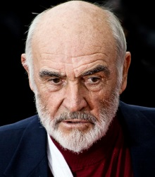 Focus Astro celebrity: Sean Connery