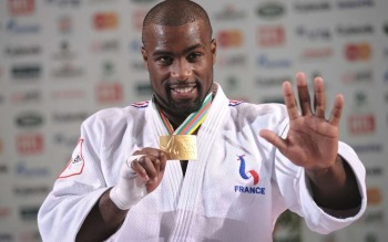 Focus Astro celebrity: Teddy Riner