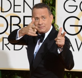 Focus Astro celebrity: Tom Hanks