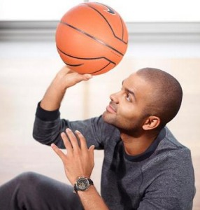 Focus Astro celebrity: Tony Parker