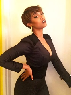 Focus Astro celebrity: Tyra Banks