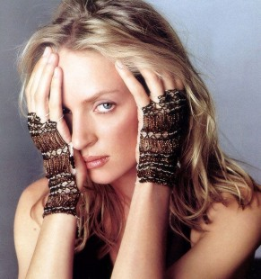 Focus Astro celebrity: Uma Thurman
