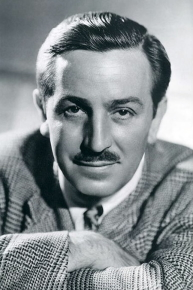 Walt Disney / Author : Boy Scouts of America / CC BY-SA (https://creativecommons.org/licenses/by-sa/3.0)