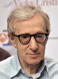 Focus Astro celebrity: Woody Allen