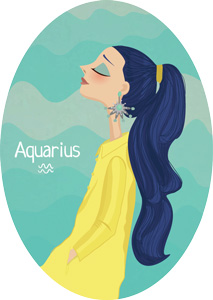 The beach for Aquarius, Aquarius rising, Uranus dominant, or strong 11th House