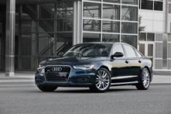 Audi A6 and Capricorn