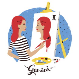 Thanksgiving for Gemini, Gemini rising, Mercury dominant, or strong 3rd House