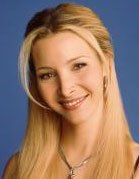 Actress Lisa Kudrow