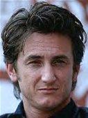 Actor and film director Sean Penn