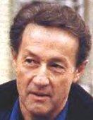 Actor Gérard Klein