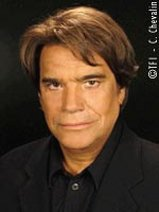 Comedian, actor and businessman Bernard Tapie