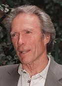 Clint Eastwood, the sacred monster. Is it the perfect square which Neptune, conjunct the MC, sends to Mercury which might have prevented this Gemini to bring his project to become the President of the United States, getting ahead of his colleague Arnold who became Senator of California? Neptune-Mercury squares may bring about a lack of determination in the most crucial moments.