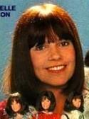 Singer Chantal Goya, the killer of hunters. Beware of uncontrolled skids in communication...