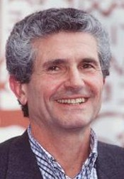 Film director Claude Lelouch