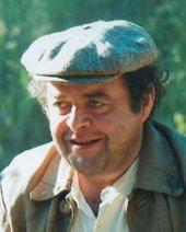Actor and comedian Jacques Villeret