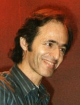 Singer and Composer Jean-Jacques Goldman