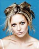 Kate Hudson, the daughter of actress and film producer Goldie Hawn, is herself a very promising young actress.